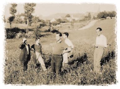 Photo 3 du congrès de Besse