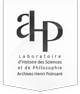 Archives Henri Poincaré